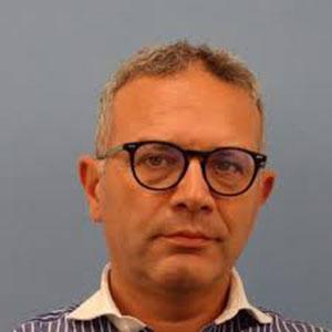 Alessandro Maloberti, Partner Ecosystem Director, STMicroelectronics