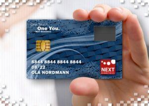 Infineon and NEXT Biometrics introduce Biometric Card Reference Design