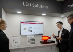 """LG Innotek to Showcase Cutting-edge Components at """"Electronica 2018"""""""
