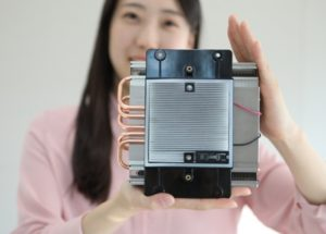 """LG Innotek to Mass-produce """"Thermoelectric Modules for Table Refrigerator"""""""
