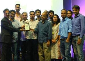 PowerSquare wins EM Innovation Award 2018