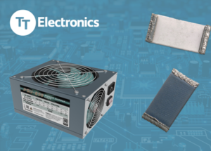 TT Electronics enables long-term RoHS compliance of industrial and medical electronics with the industry's first lead-free thick-film high-voltage resistors