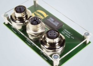 HARTING Offers Innovative Solutions For Miniaturization Trends