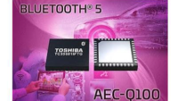 Toshiba Releases Bluetooth® 5 IC for Automotive Applications