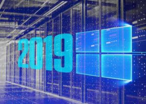 Technologies of 2019