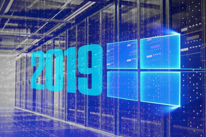 2019-technologies