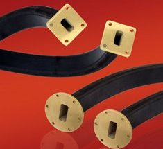 Fairview Microwave Releases New Series of Flexible Waveguide Models that Deliver VSWR as low as 1.05:1