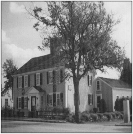 DAC Group first headquarter, Burlington, MA, U.S.A