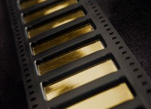 Indium Corporation Features Gold Alloy Solder Preforms at SPIE Photonics West