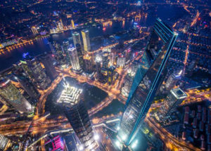 LEDs and Wireless Tech Combine to Build Intelligent Lighting