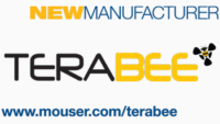 Mouser Electronics and Terabee Sign Global Distribution Agreement