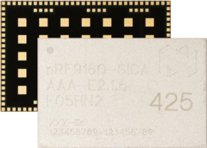 Rutronik UK adds the nRF9160 SiP from Nordic Semiconductor to its portfolio
