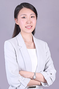 Vesper Hu, Marketing & Corporate Communications Manager APAC, Heilind Electronics Inc.