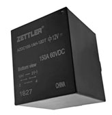 Zettler Responds To Increasing DC Power Demand with AZDC105