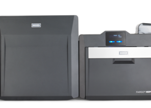 HID Global Announces the Launch of World's Fastest Retransfer Printer for Personalizing ID Cards