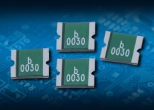Bel Fuse-Circuit Protection Announces 0ZCN Series of Surface Mount Resettable PTC Fuses