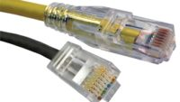 Stewart Connector Introduces the Qwik RJ45™ Cat6/Cat5E Modular Plug