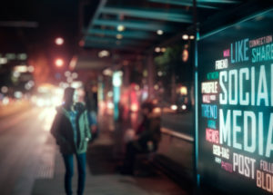 Engaging With Your Customers: Digital And Physical Signage