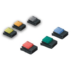 New wiremount connectors from 3M offering connection reliability now at TTI, Inc.