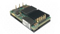 New PMBus 600W DOSA Compliant, Digital Quarter Brick DC-DC converter from Murata