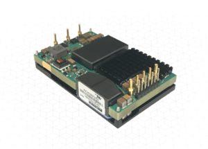 New PMBus 600W DOSA Compliant, Digital Quarter Brick DC-DC converter from Murata