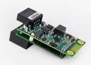 Automotive Electronics: Modular control device platform for concept and small batch development