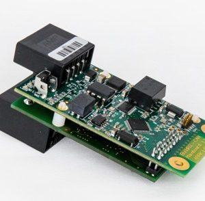 Automotive Electronics: Modular control device platform for concept and small batch development