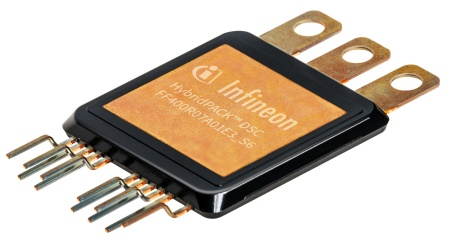 """Infineon first chipmaker to be named """"Partner of The Year"""" by Hyundai for cooperation in electro-mobility"""