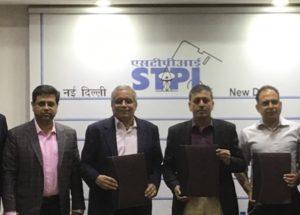 STPI, IESA and IIIT-Bhubaneswar join hands to establish second ESDM Incubator