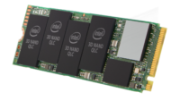 Rutronik UK adds Intel's 660p SSD series with QLC 3D-NAND architecture to its portfolio