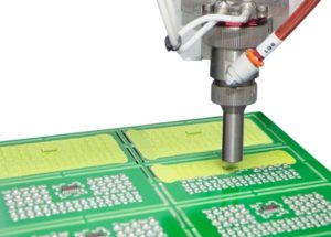 Electrolube Introduce New UV Cure Conformal Coatings at IPC APEX EXPO
