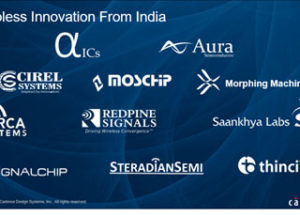 A Boost For Fabless Chip Design in India