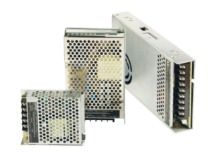 MORNSUN New Product Line –  35-350W Enclosed Switching Power Supplies