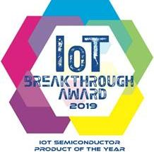 Skyworks Wins IoT Breakthrough Award
