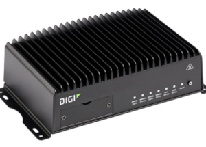 Introducing Digi WR54: Reliable, High-Speed Continuous Connectivity for Transportation and Industrial Markets