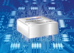 RECOM's recently released REC15E-Z series of 15W isolated DC/DC converters