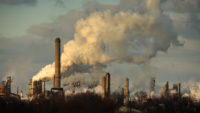The Problem With Pollution: 4 Sectors Struggling To Stay Clean
