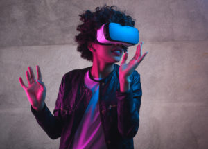 Airlines and Dental Offices Adopting VR to Help Ease Anxiety