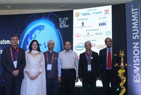 IESA enters into partnerships with MeitY and STPI to spur growth of the ESDM industry