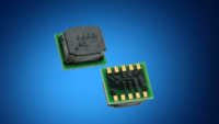 Maxim's Full Line of Himalaya uSLIC Power Modules  Now Available from Mouser Electronics