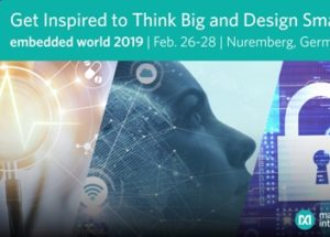 Maxim Empowering Design Innovation at embedded world 2019