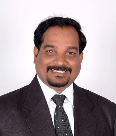 Mr. RA Gotur, Director, Hongfa Electroacoustic Co.,Ltd. Hongfa Group
