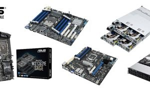 Rutronik and ASUS Sign EMEA Franchise Agreement for Server and Workstation Products