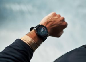 MATRIX Industries' pioneering no-charge GNSS smartwatch has u-blox and TransSiP PI technology under the lid