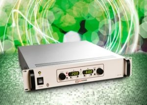 60kV rack mount power supplies launched by XP Power