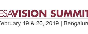 Mouser Electronics Sponsors IESA Vision Summit 2019 in India