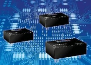 RECOM low power DC/DC converters for critical medical designs