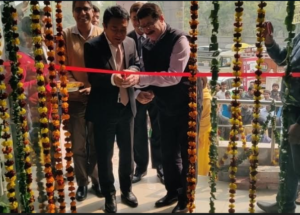 Mitsubishi Electric India Inaugurates Exclusive MEQ Cooling Planet at Ghitorni in Delhi