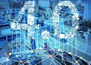 Industrial 4.0- The Future of Manufacturing