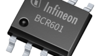New 60 V linear LED controller ICs from Infineon for general lighting